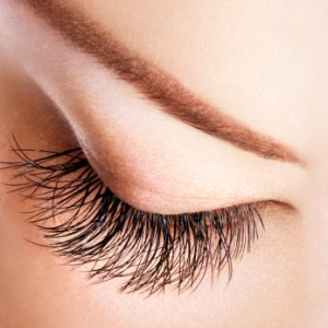 Eye Lash Tinting Wrexham